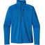 """Patagonia M's R1 Pullover Andes Blue"""